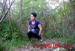 Подглядывание на природе за женщинами фото фото 769-274