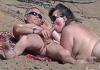 Скрытая камера нудистов секс